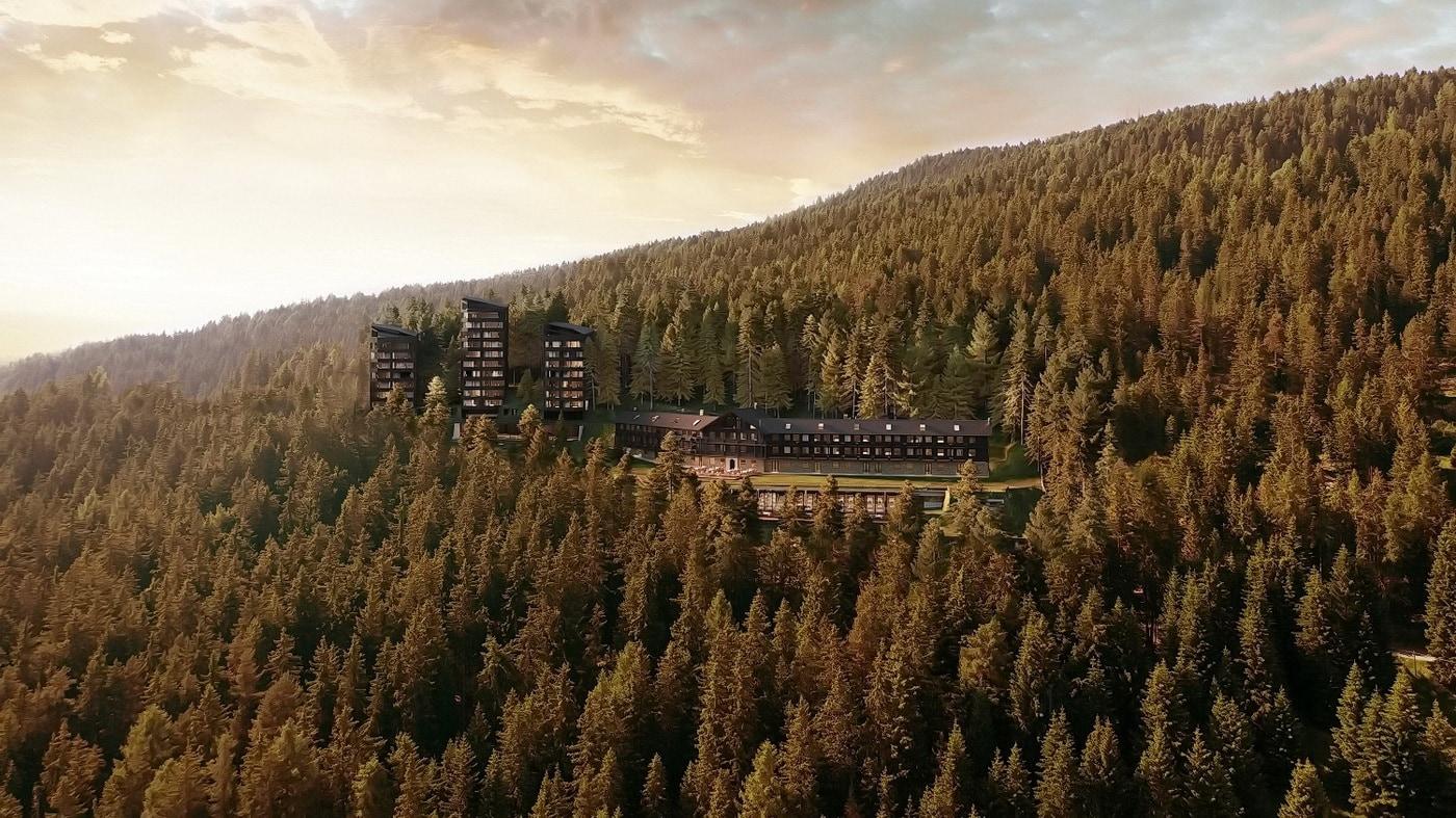 FORESTIS Südtirol