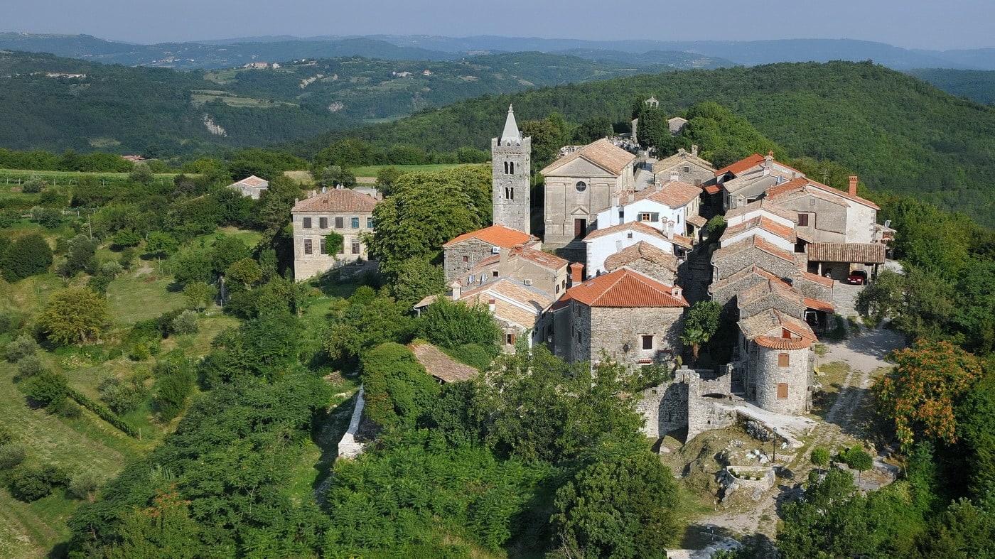 Kroatien unbekannte Fakten