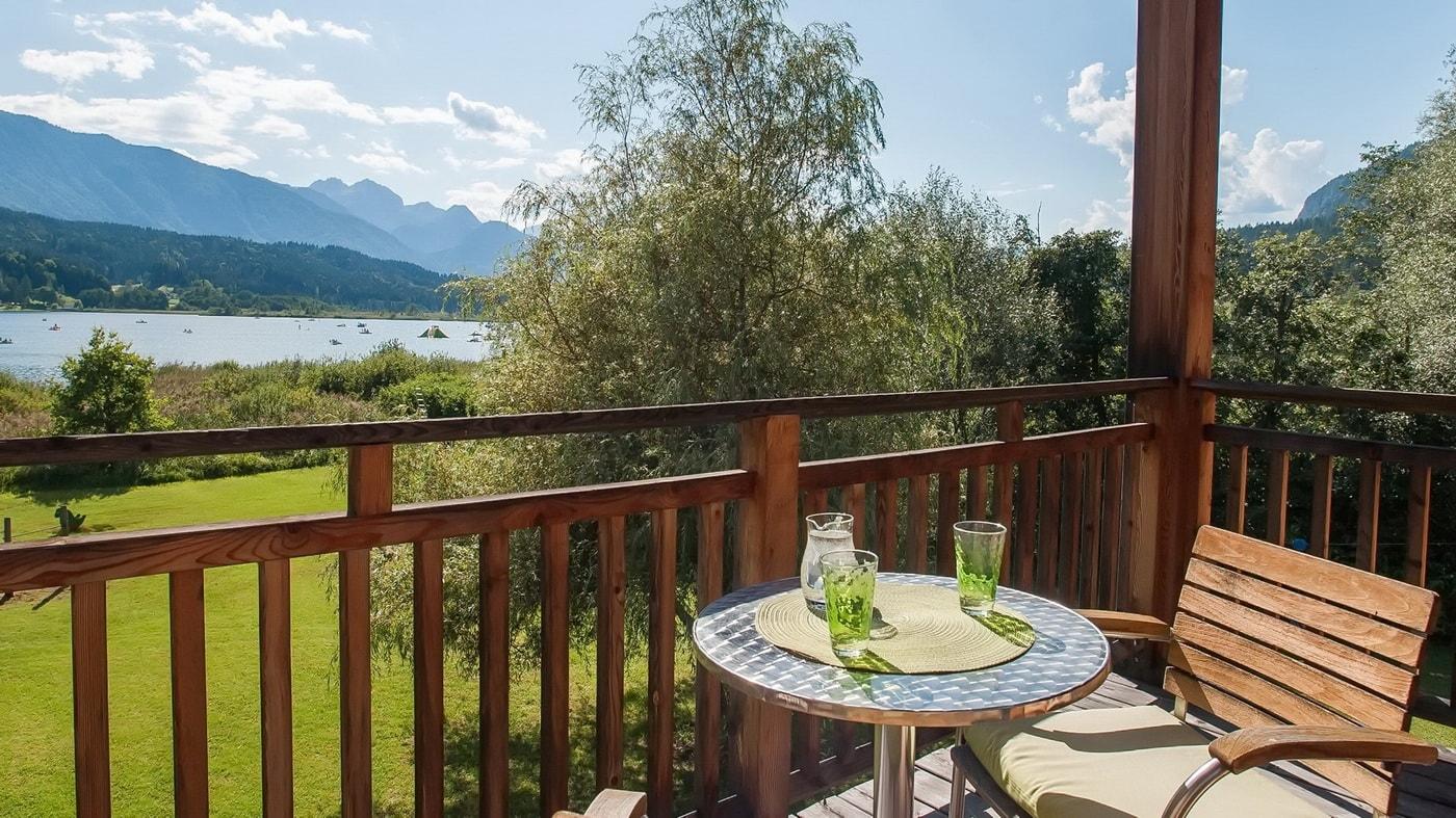 (c) Lake Resort / Pressegger See