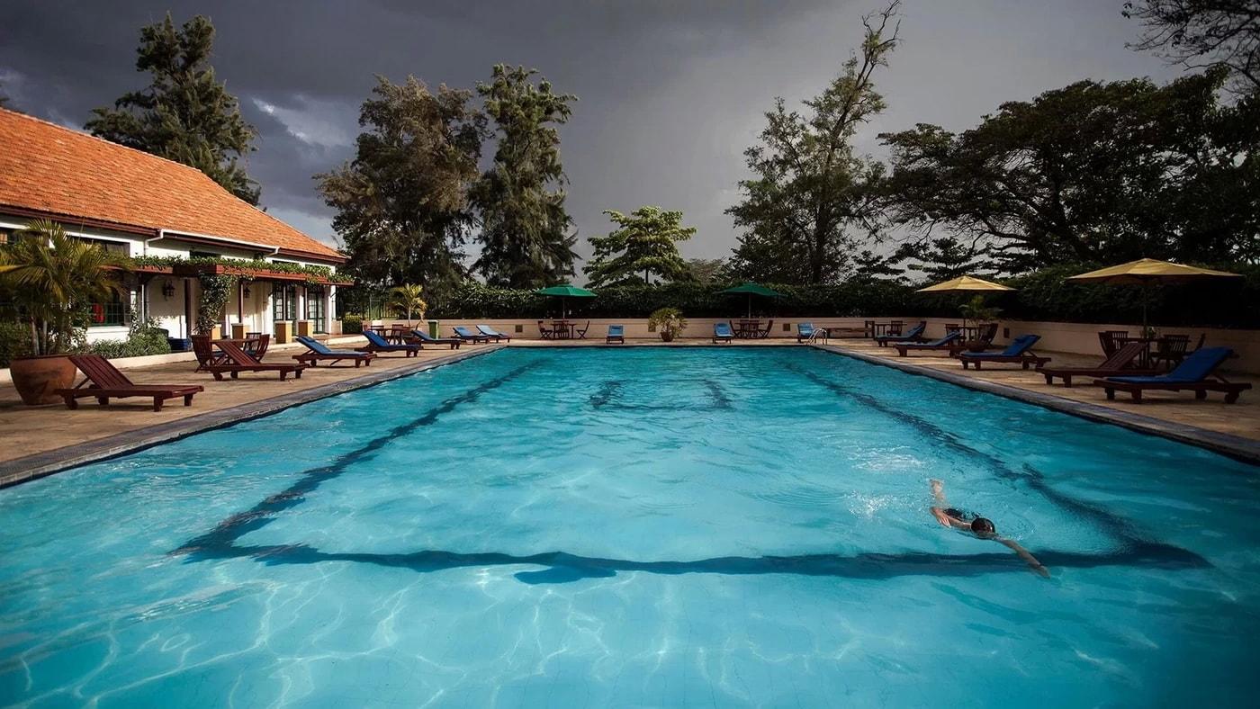 Luxus-Safaris Tansania