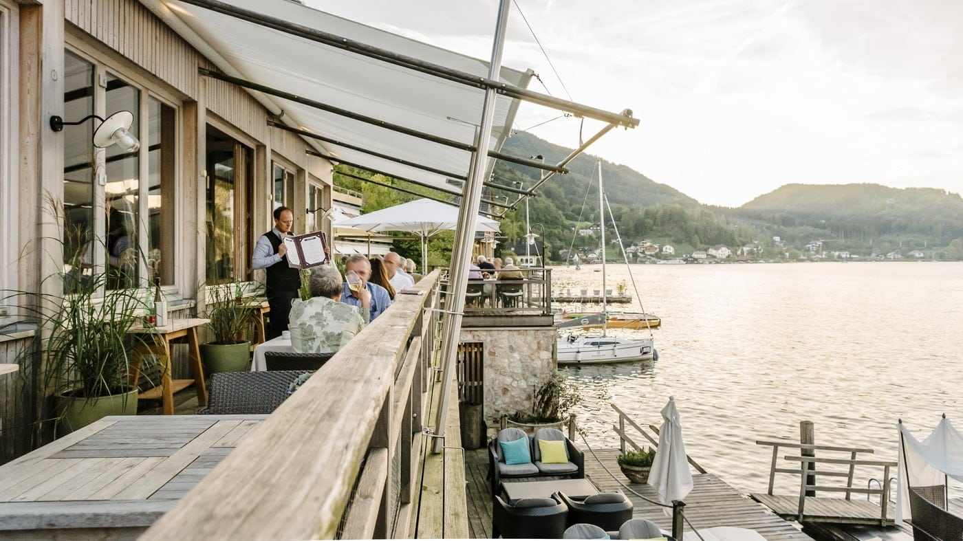 Seehotel Das Traunsee (c) www.traunseehotels.at
