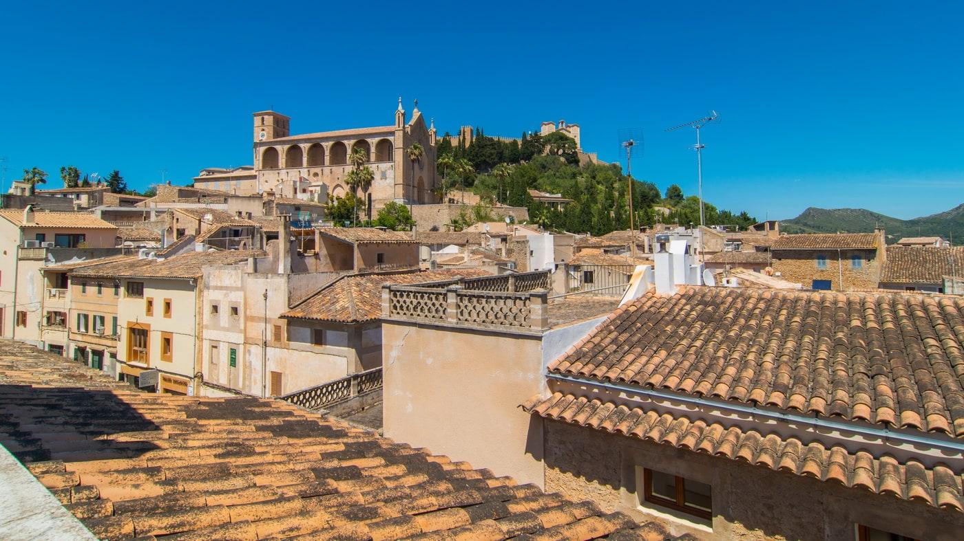 Artá / Mallorca (c) fincallorca