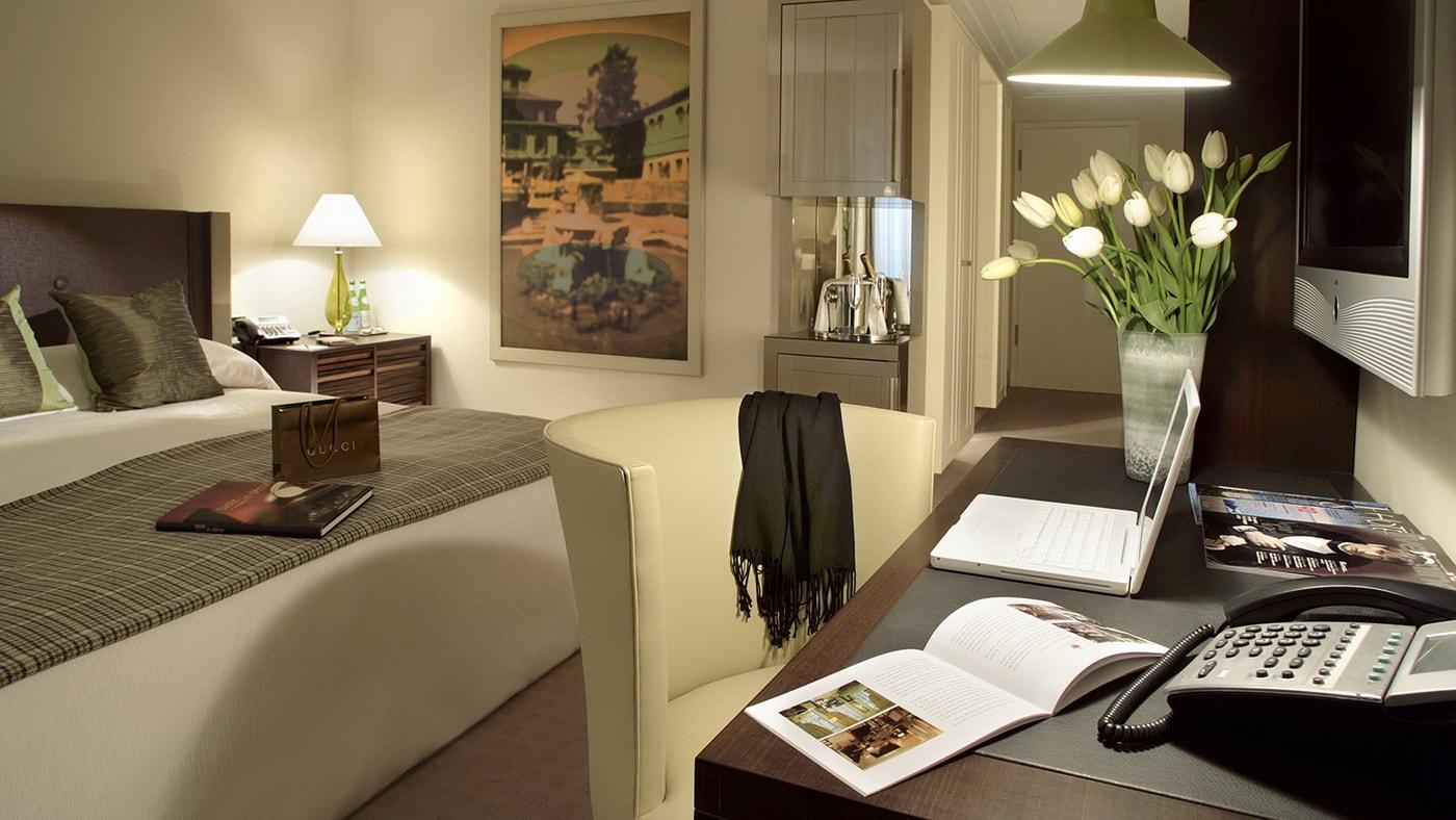 Rocco Forte Hotels Deutschland