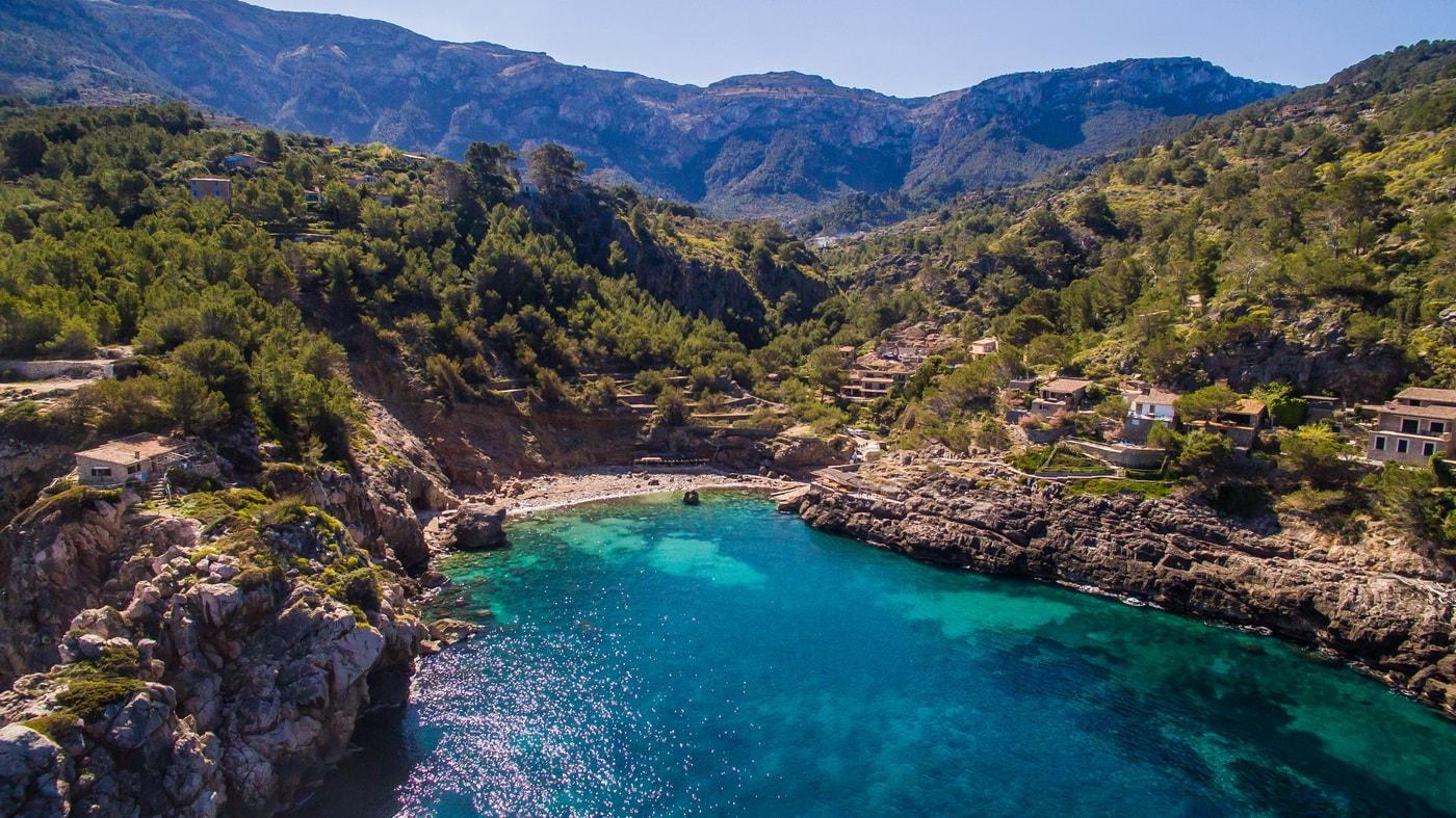 Deià / Mallorca (c) fincallorca