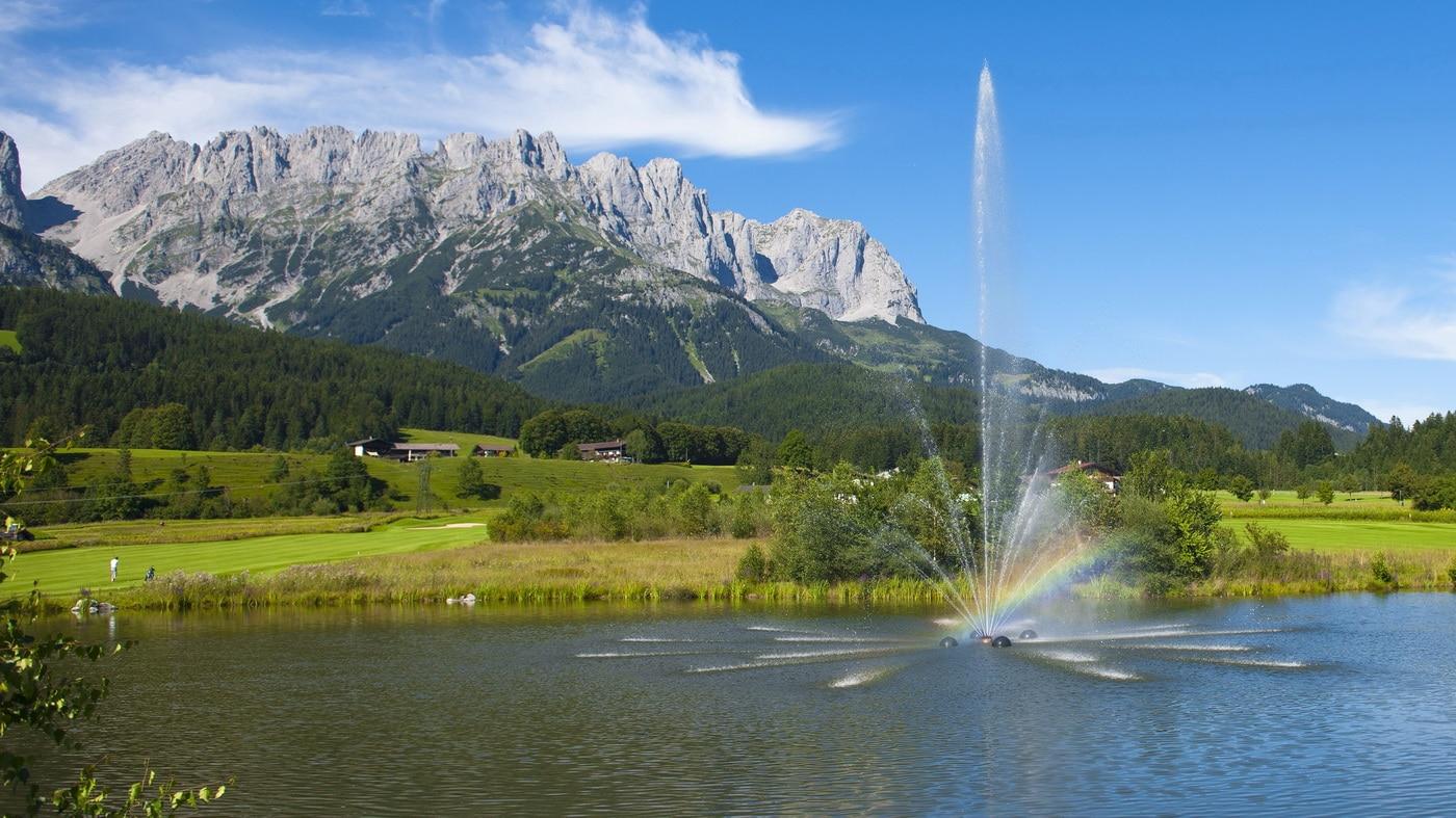 Golf Tirol Vorarlberg
