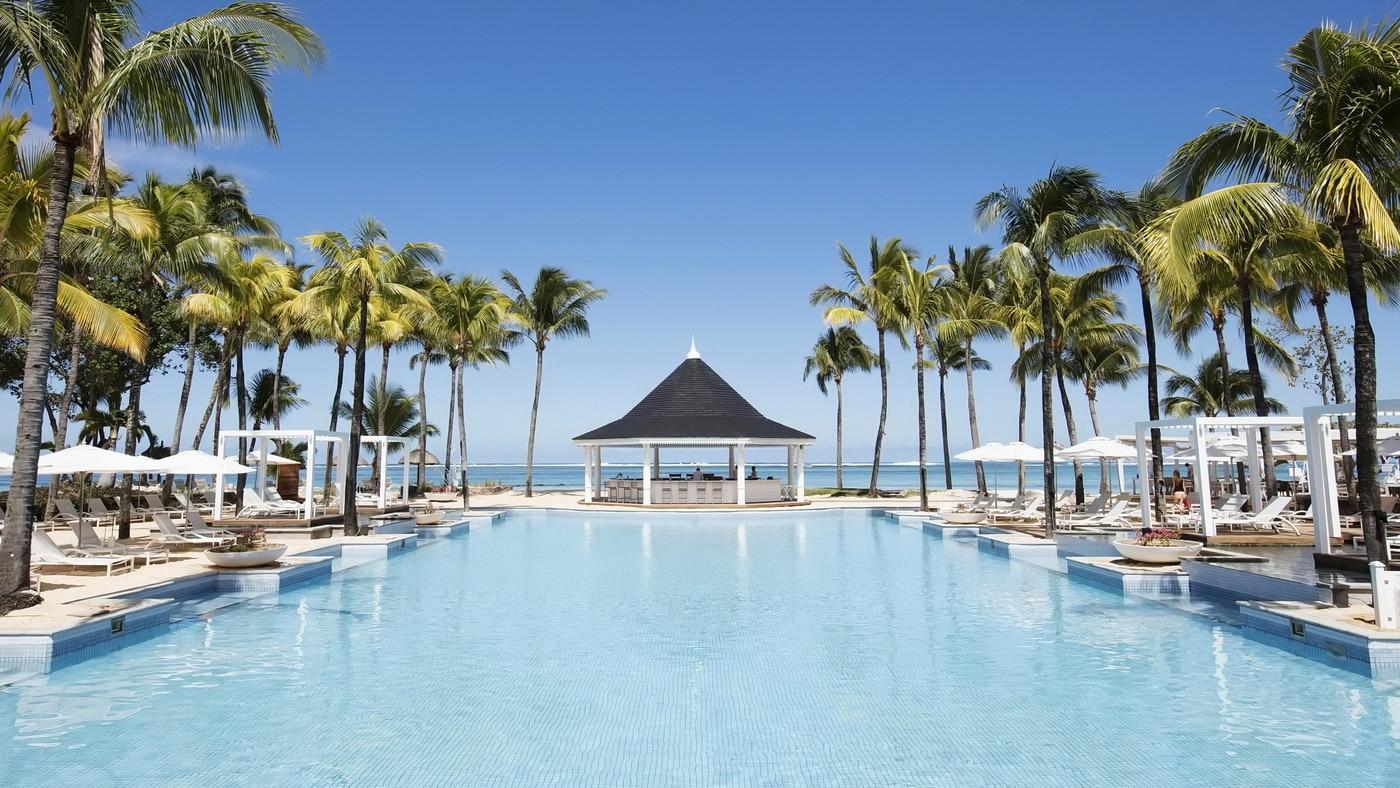 Heritage Le Telfair / Mauritius