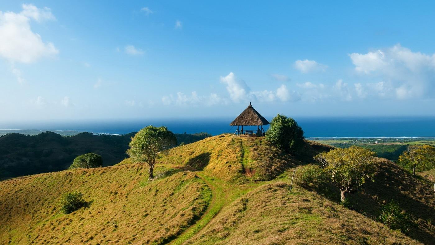 Heritage Nature Reserve (c) Heritage Resorts / Mauritius