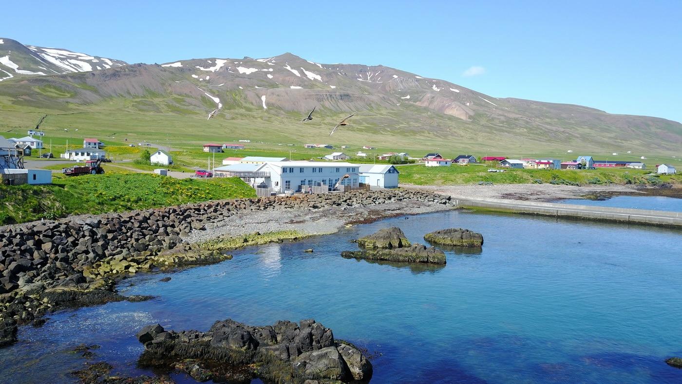 Island Unterkünfte Geheimtipps