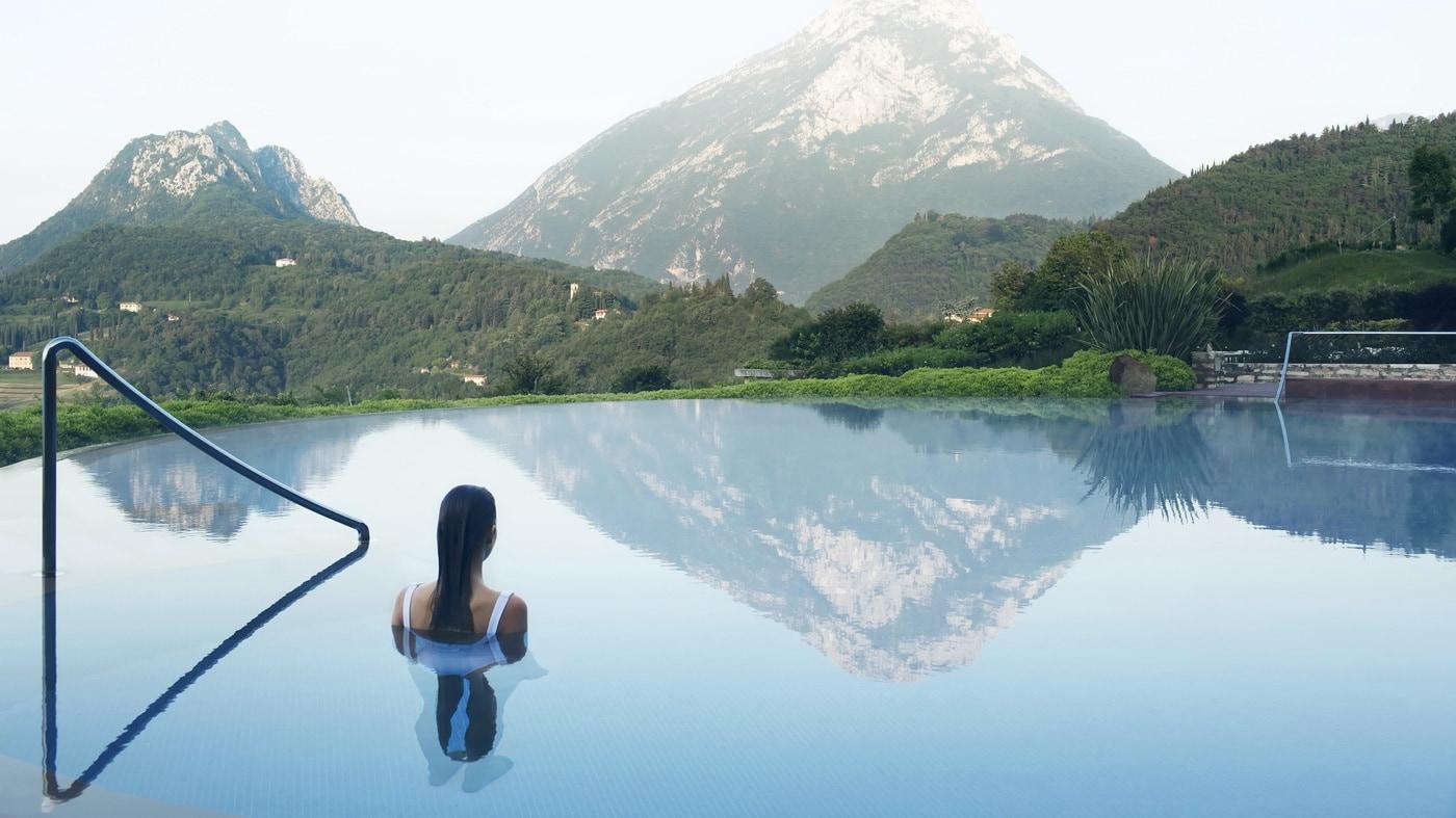 Lefay Resorts Dolomiten Gardasee
