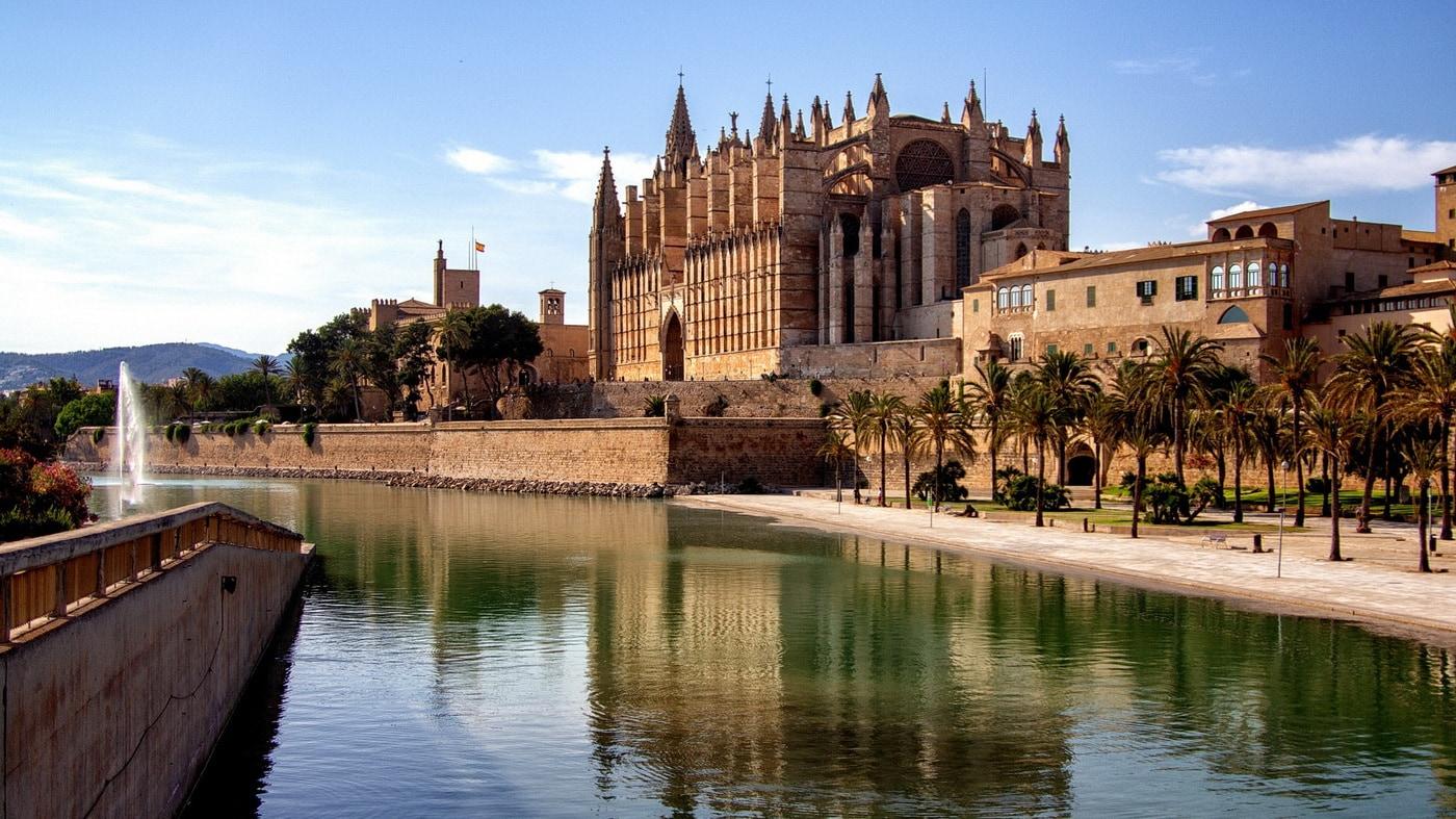 Palma de Mallorca (c) unsplash