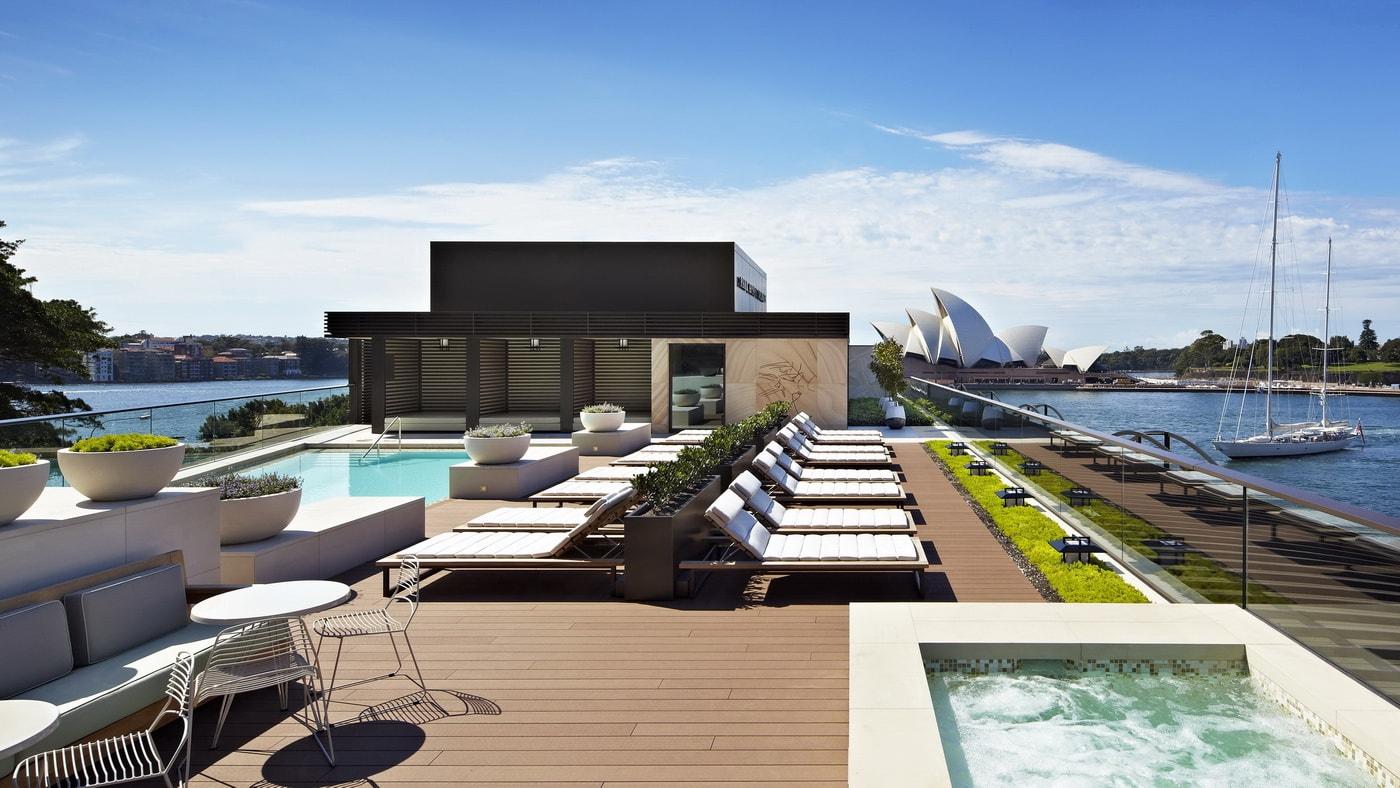 Rooftop-Pools