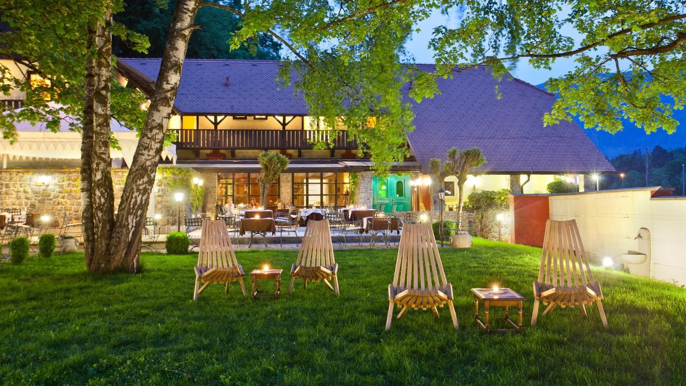 Slowenien die besten Restaurants