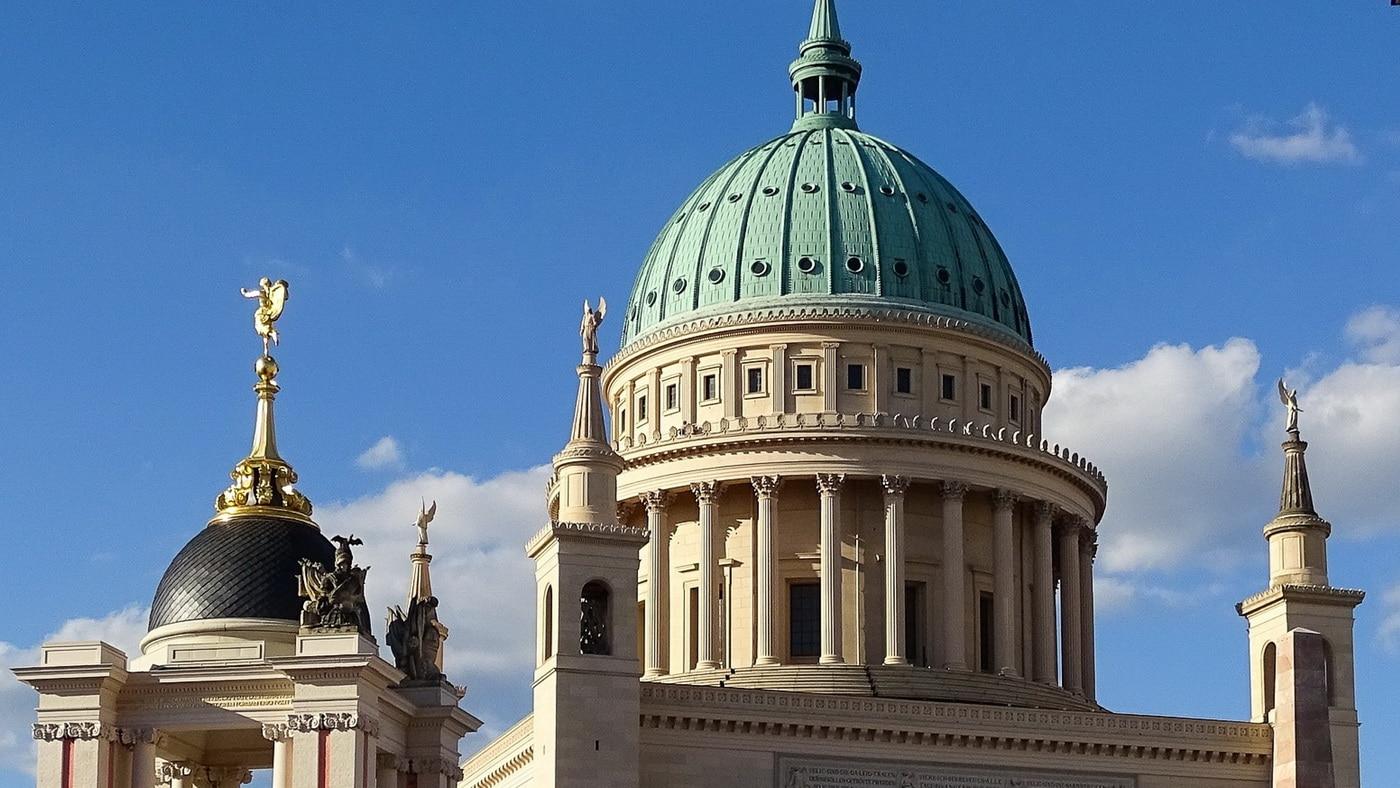St. Nikolai Kirche / Potsdam (c) pixabay