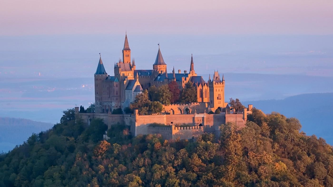 Schloss Hohenzollern (c) pixabay