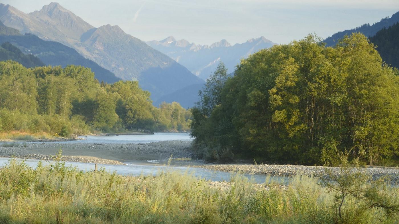 Osttirol Iseltrail