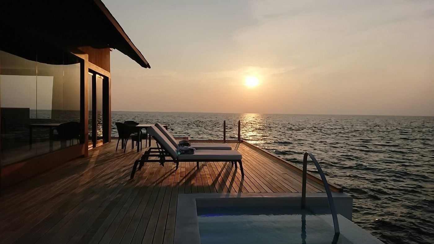 Kagi Maldives