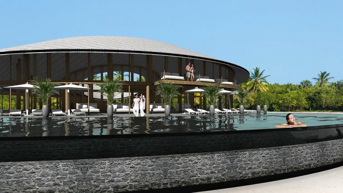 (c) Kagi Maldives Spa Island