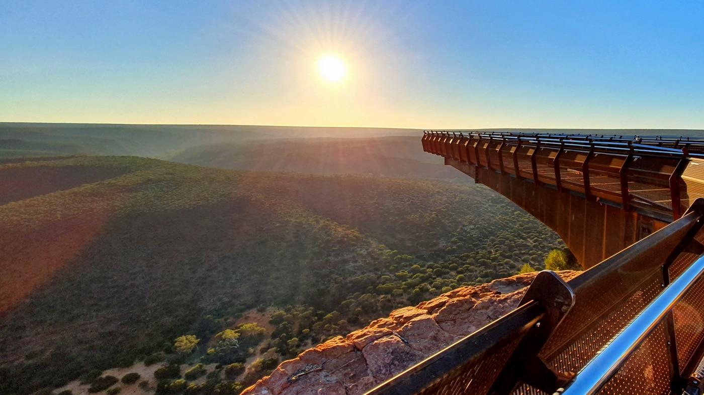 Kalbarri Nationalpark Westaustralien