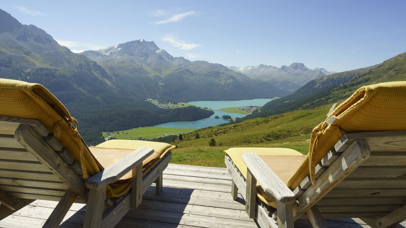 (c) Suvretta House / St. Moritz