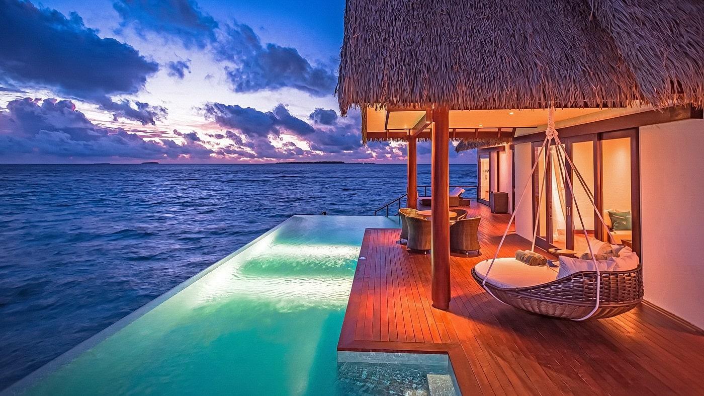 Heritance Aarah / Malediven (c) Aitken Spence Hotel Management