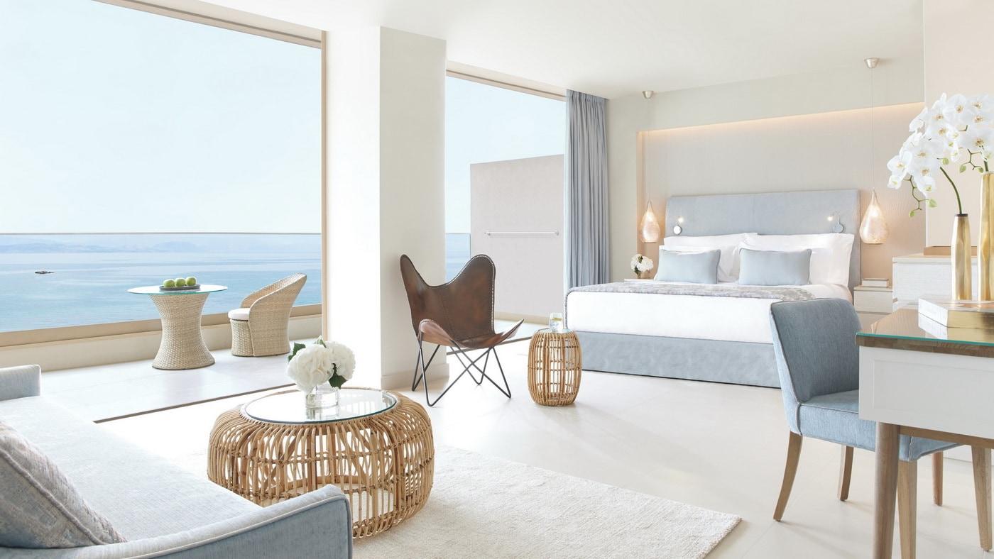 Ikos Dassia / Korfu (c) Ikos Resorts