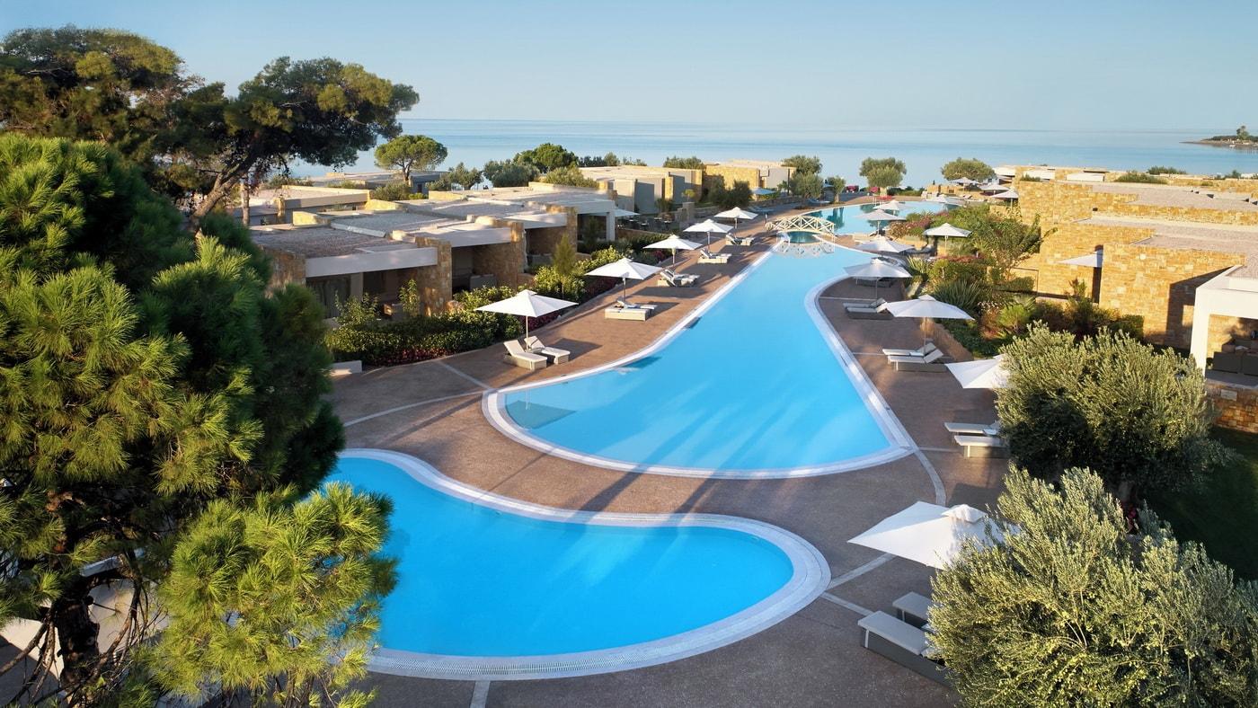Ikos Olivia / Chalkidiki (c) Ikos Resorts