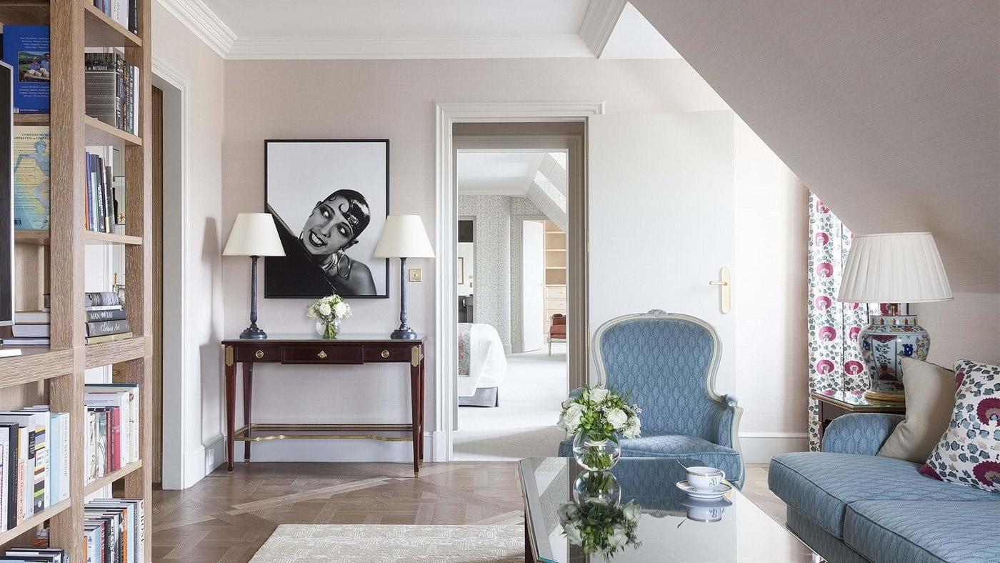 Le Bristol Paris (c) Oetker Collection