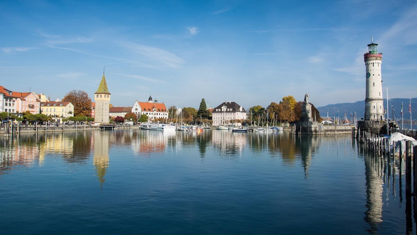 Lindau / Bodensee (c) pixabay