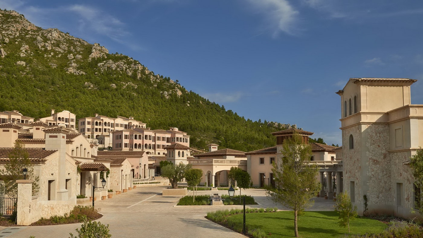 Park Hyatt Mallorca (c) Hyatt Hotels Corporation