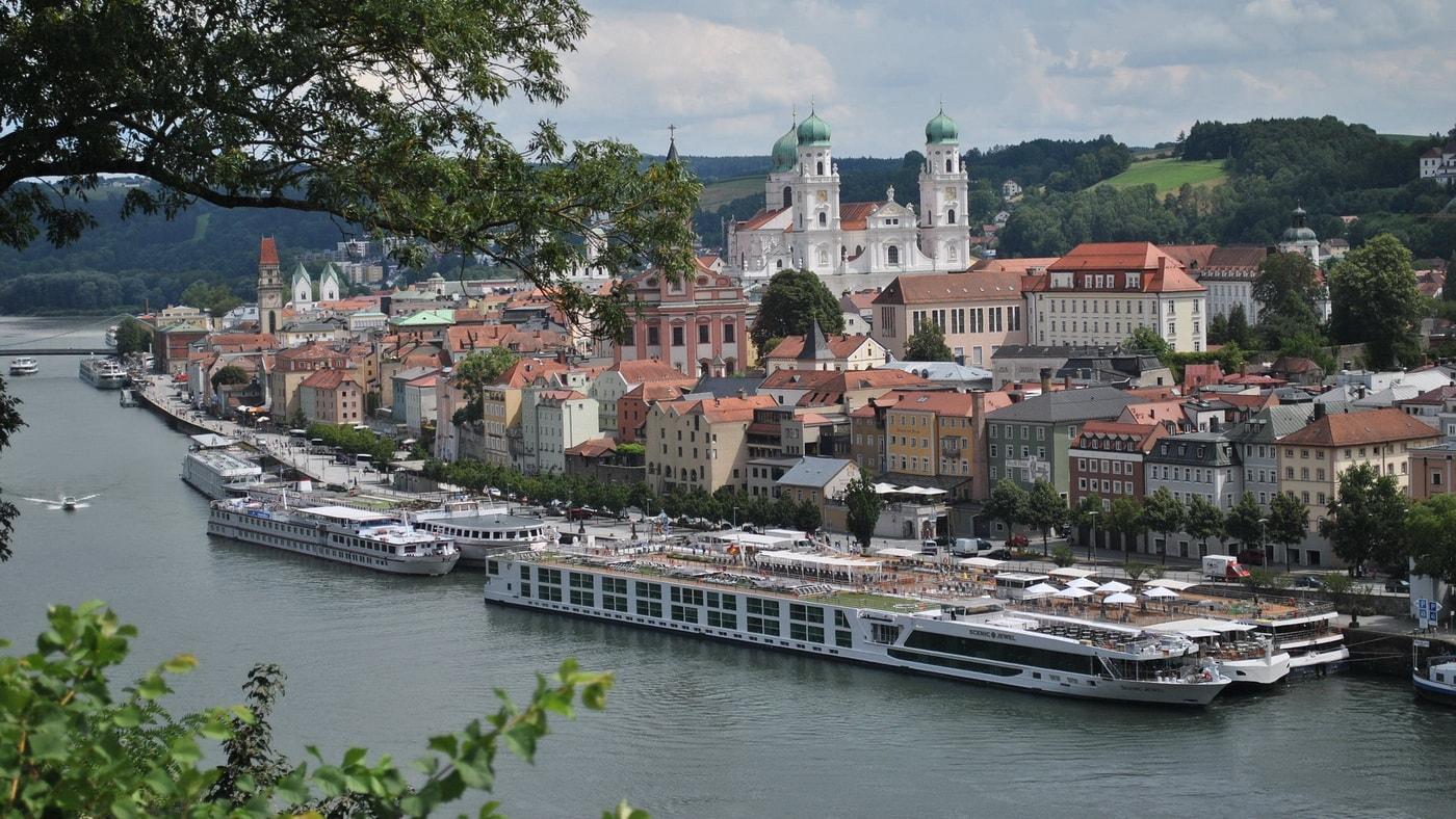 Passau (c) pixabay