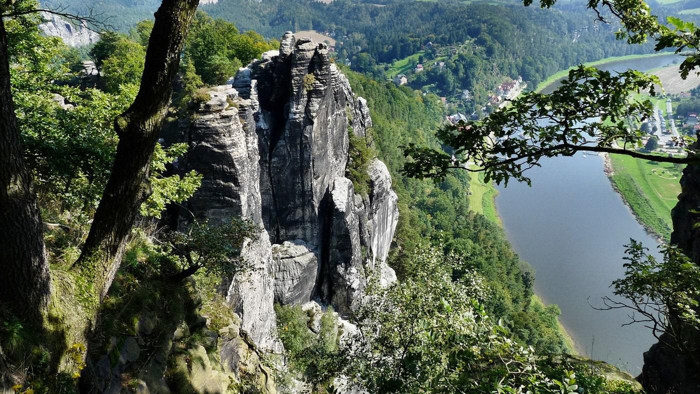 Sächsische Schweiz (c) pixabay