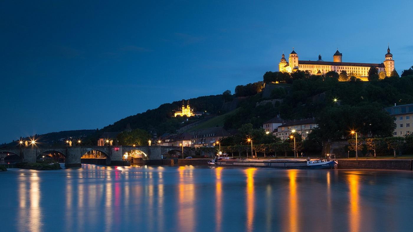 Würzburg (c) pixabay