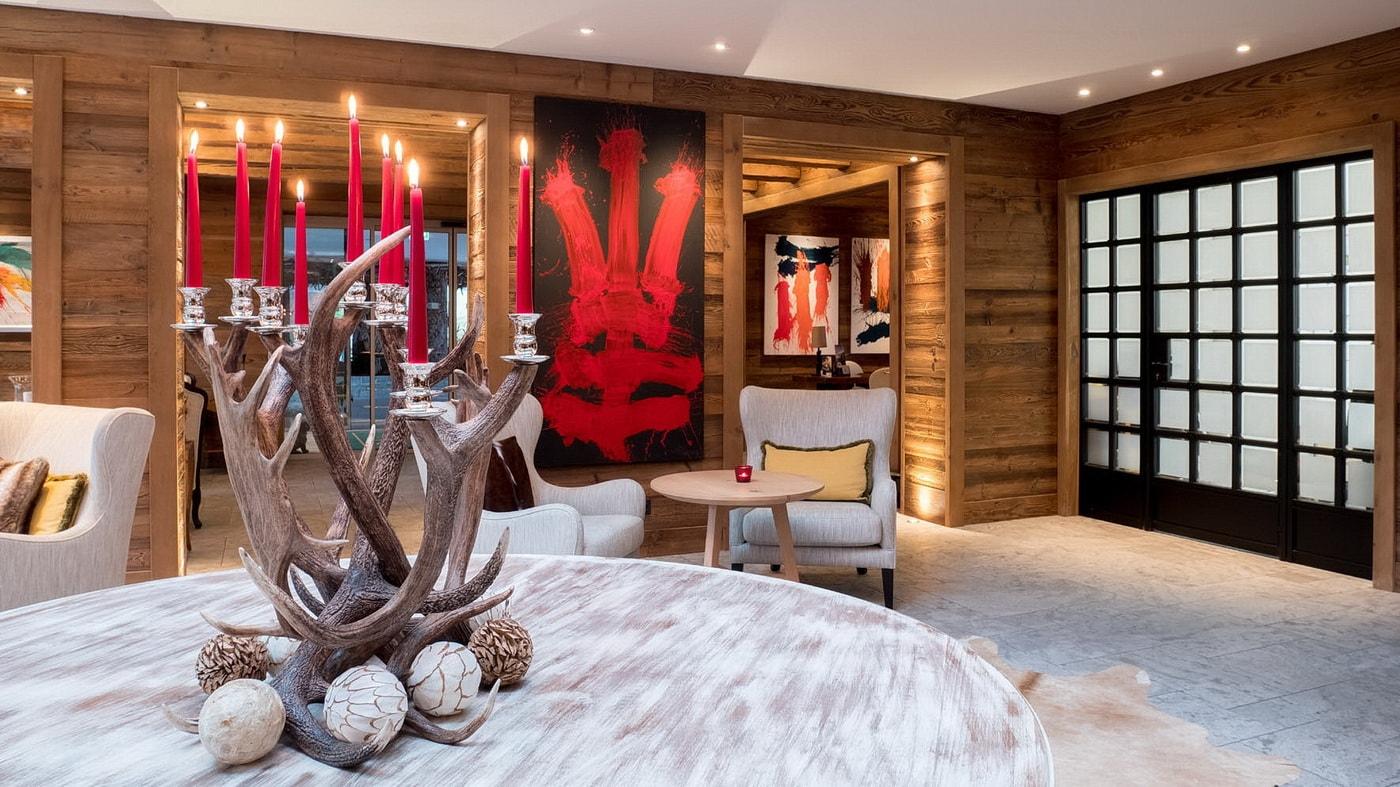(c) Astoria Resort Seefeld