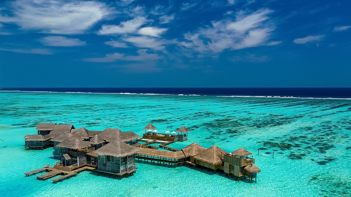 The Private Reserve (c) Gili Lankanfushi Resort Maldives