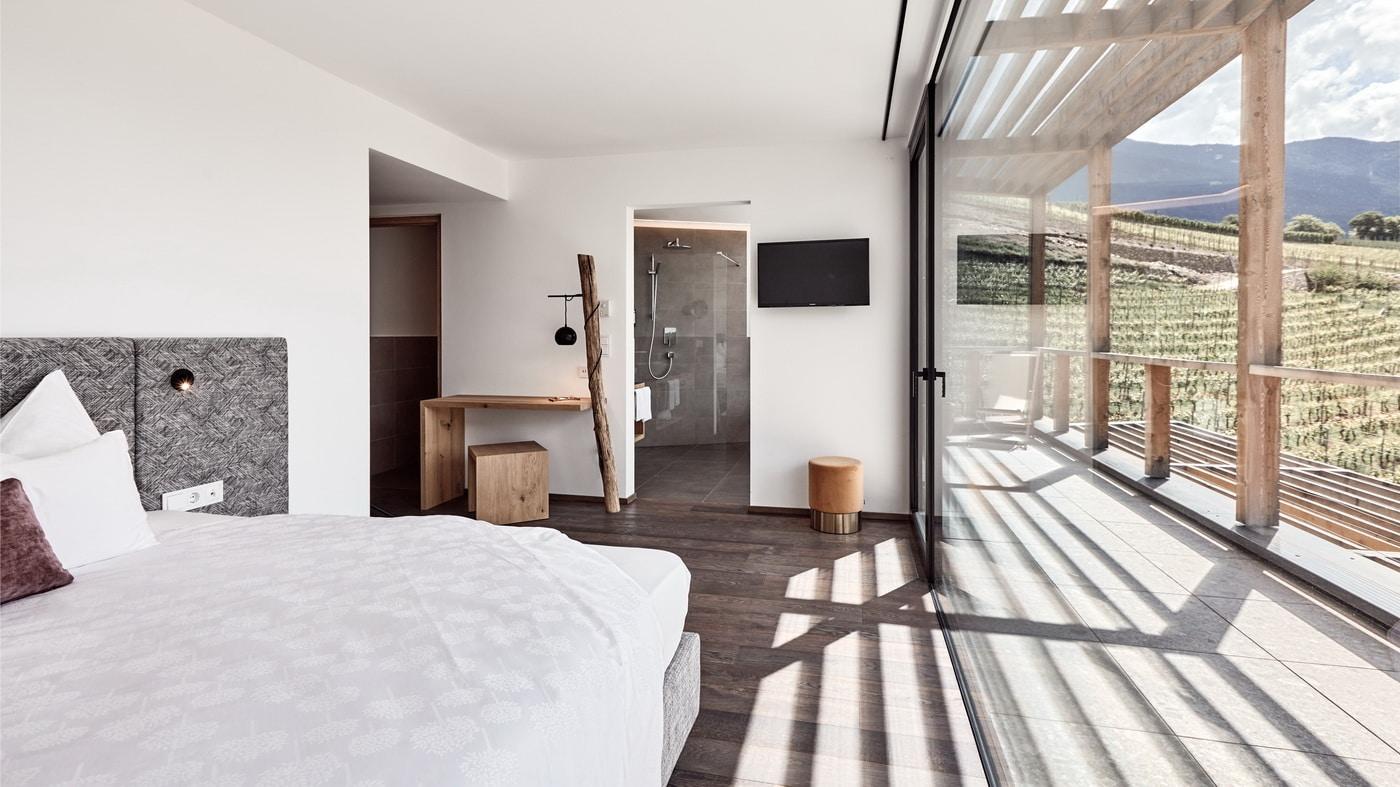 Haller Suites Brixen