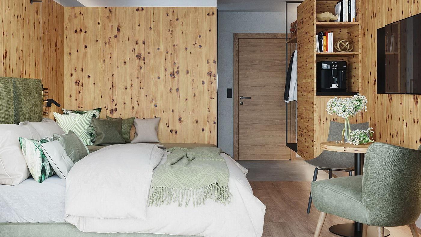 (c) Hotel Garni Urbanhof / Sölden