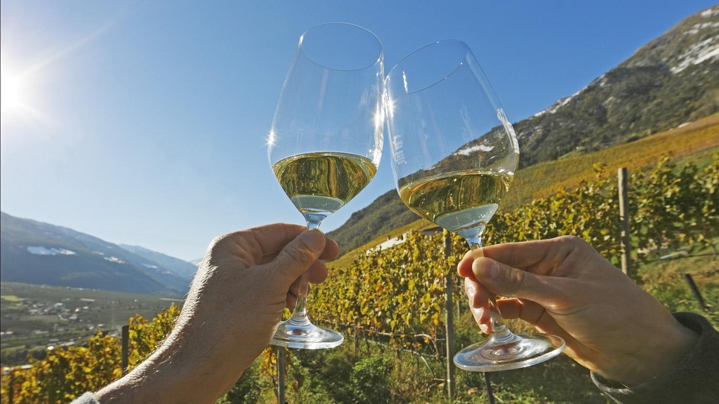 Merano Wine Festival (c) Hotel Therme Meran