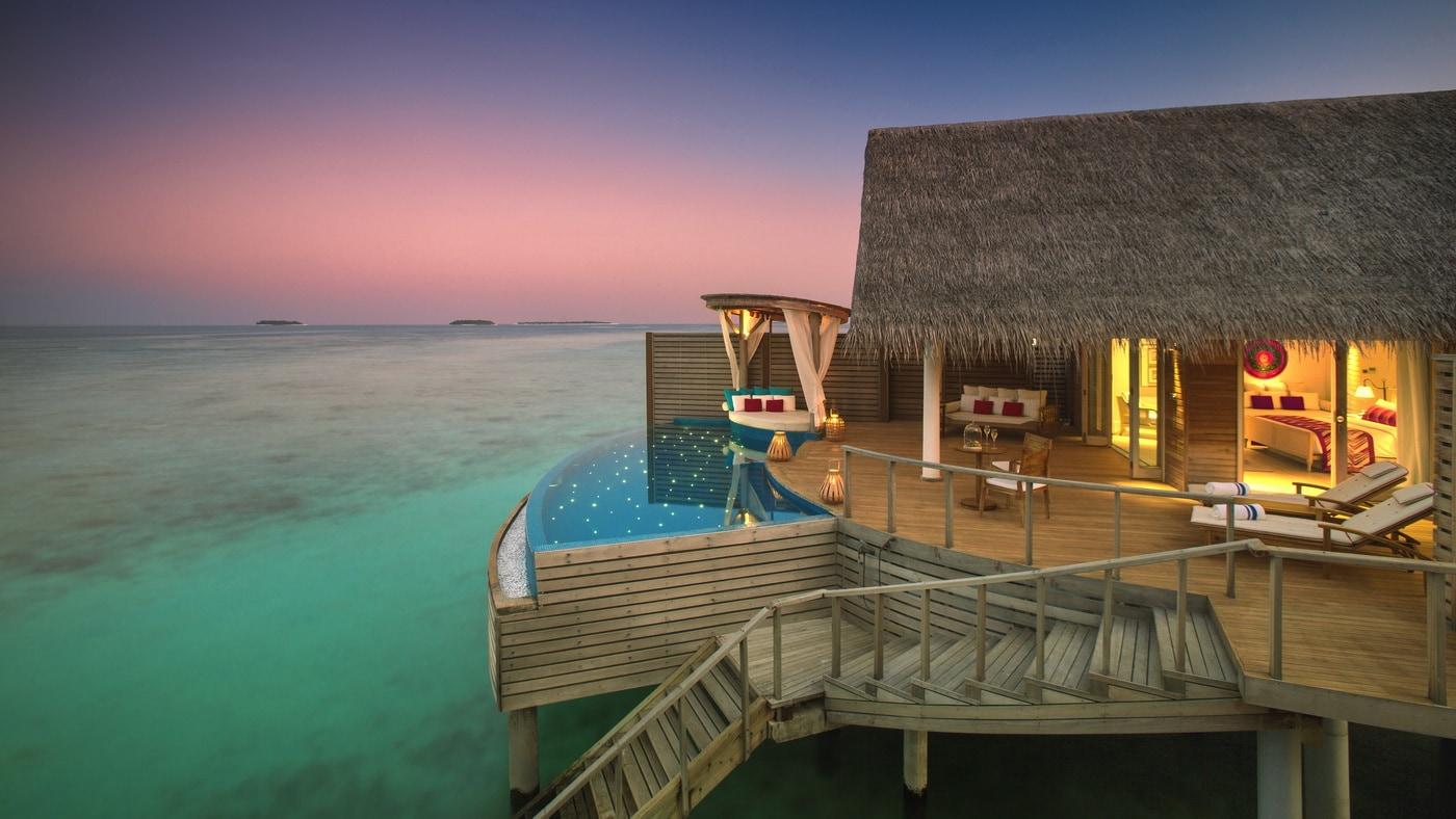 (c) Milaidhoo Island Maldives