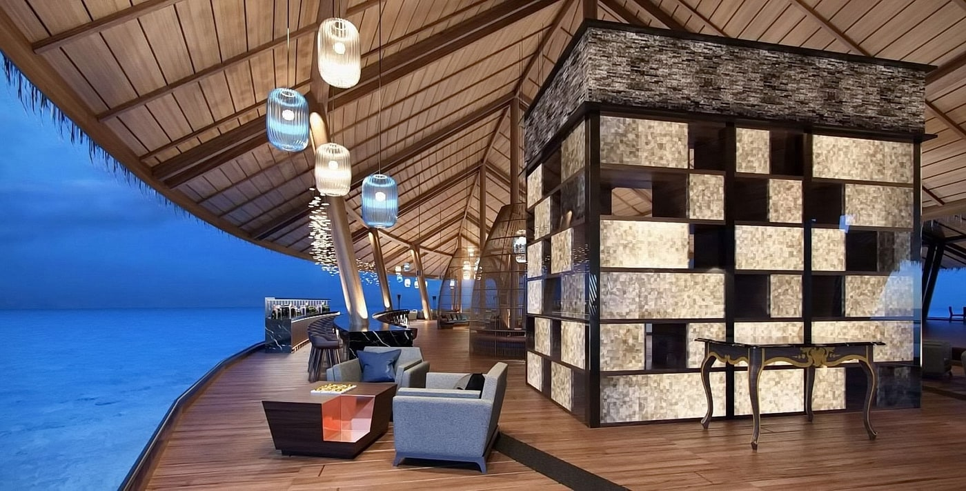 Radisson Blu Resort Maldives (c) Radisson Hotel Group