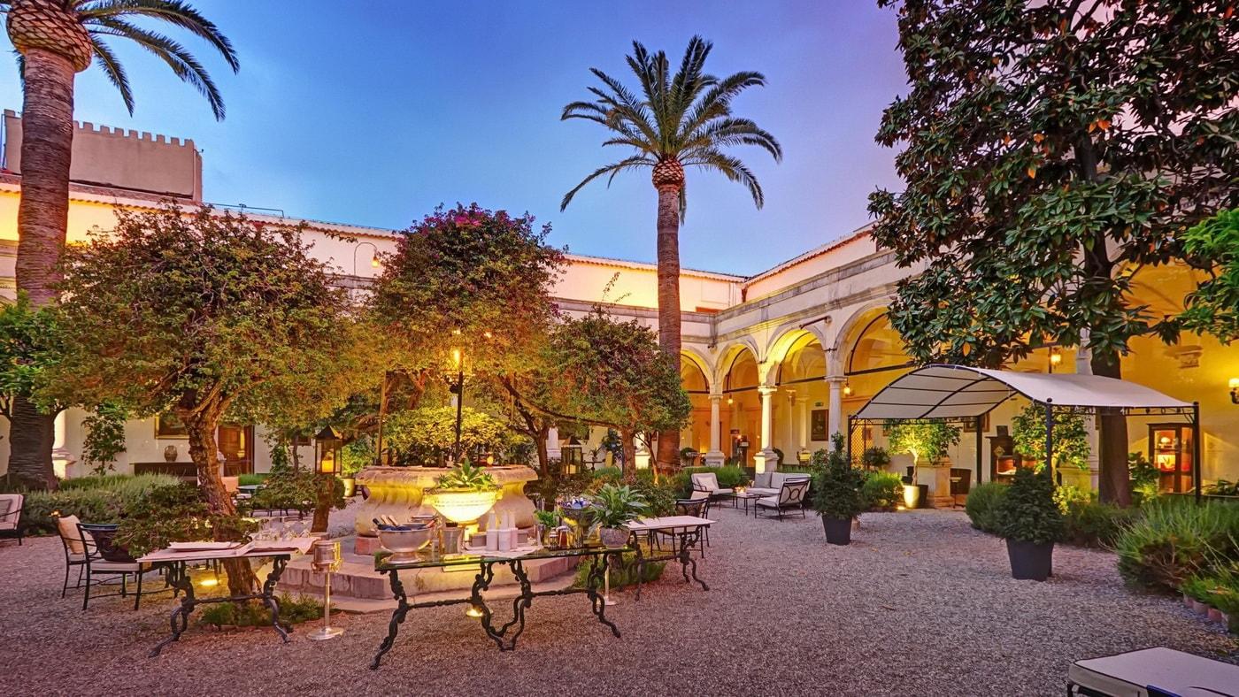 Four Seasons Taormina