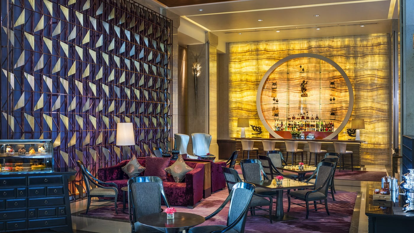 (c) Siam Kempinski Hotel Bangkok