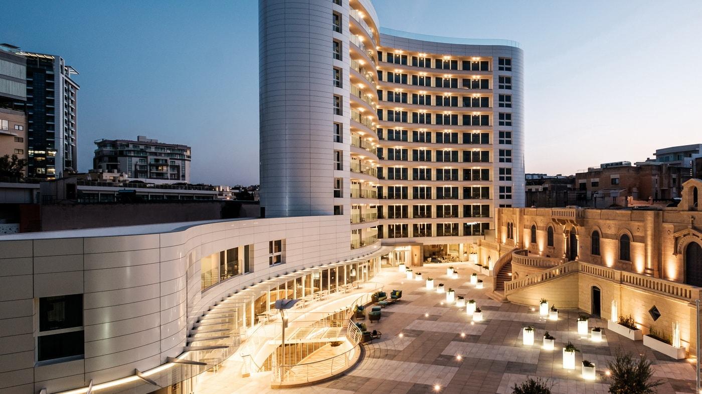 Hyatt Regency Malta (c) Hyatt Hotels Corporation
