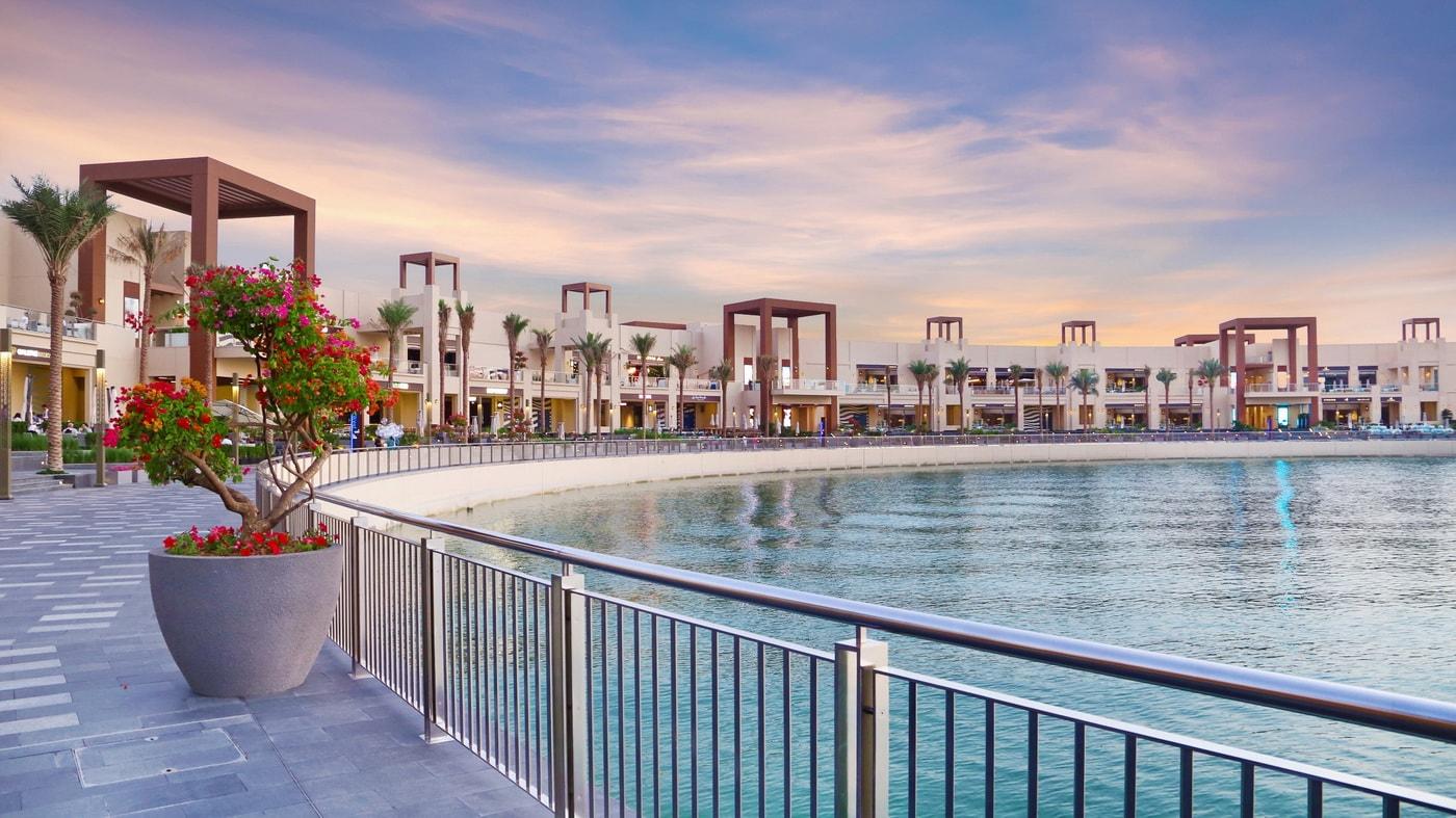 The Pointe / Dubai (c) Nakheel
