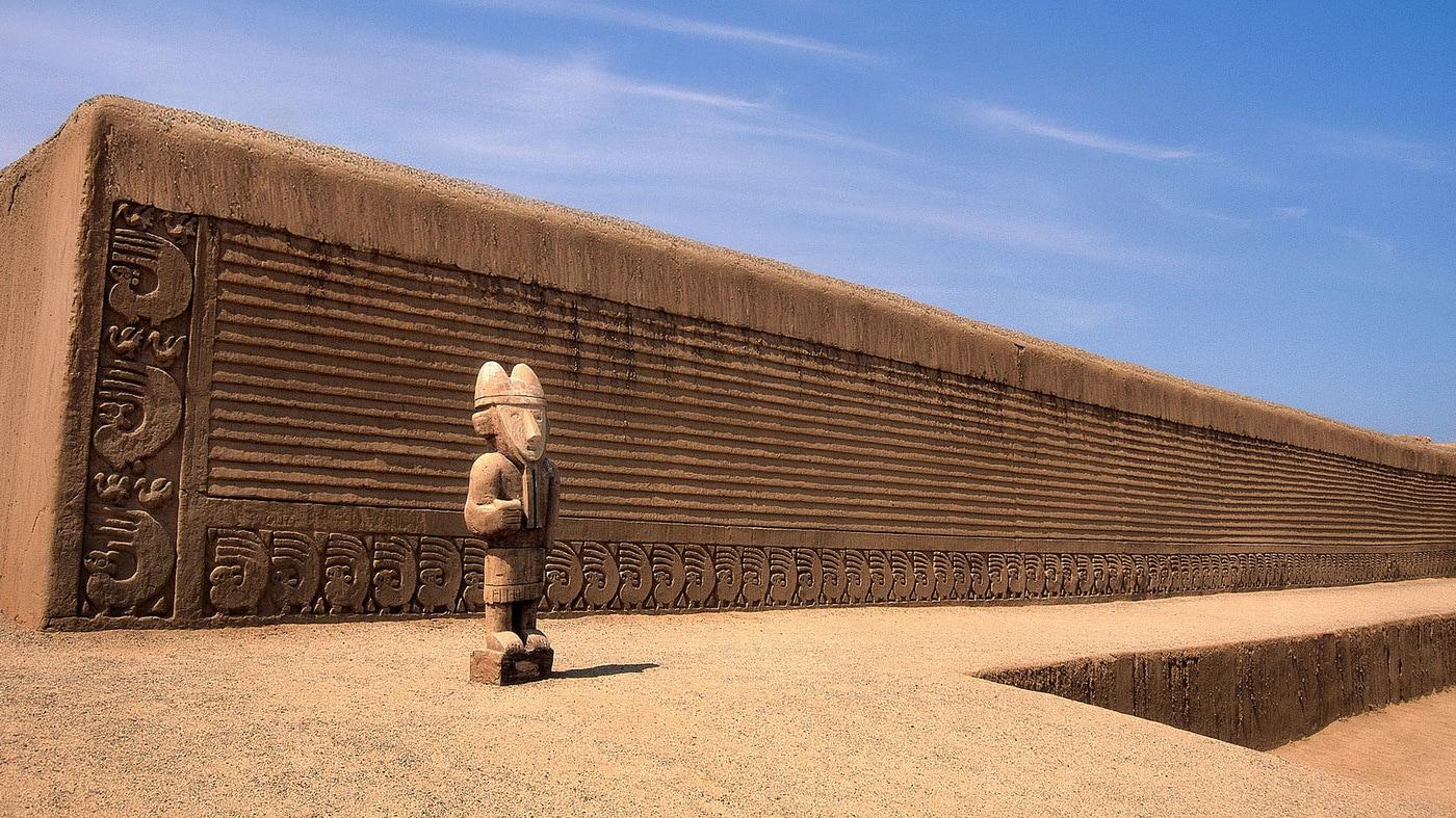 Peru Tourismus