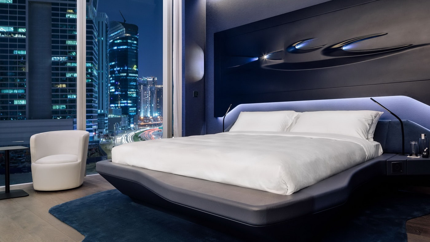 ME Dubai (c) Meliá Hotels International
