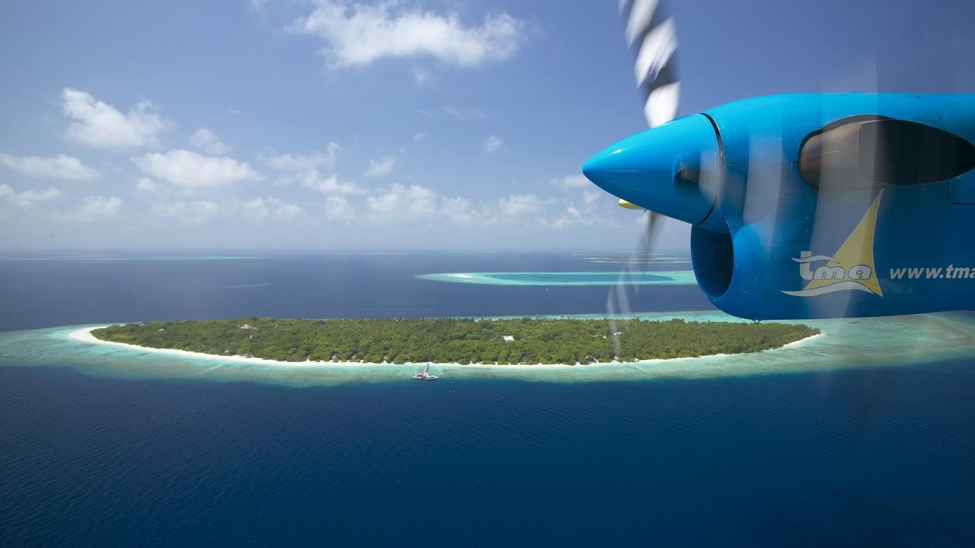 Soneva Fushi / Malediven (c) Soneva