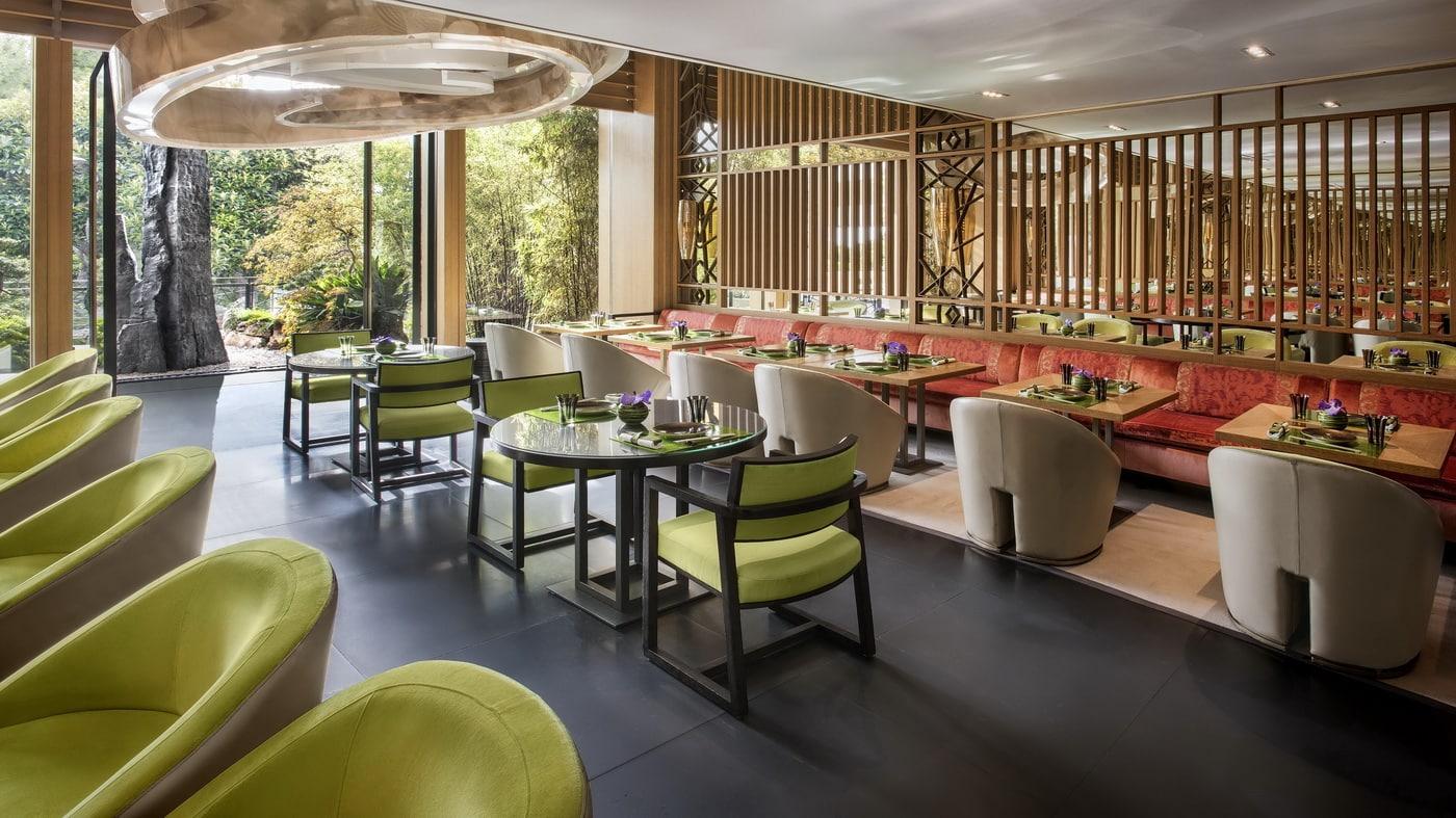 YOSHI im Metropole Monte-Carlo (c) Leading Hotels of the World
