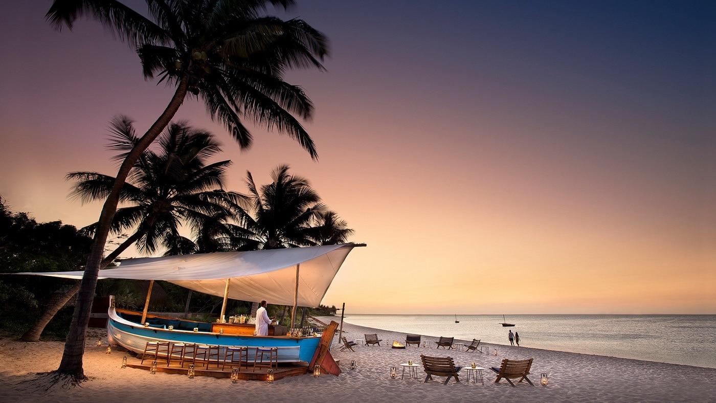 andBeyond Benguerra Island Lodge / Mozambik (c) andBeyond