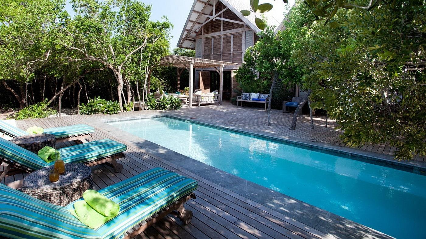 andBeyond Vamizi Island / Mozambik (c) andBeyond